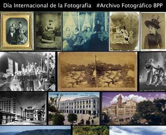DÍA INTERNACIONAL DE LA FOTOGRAFÍA