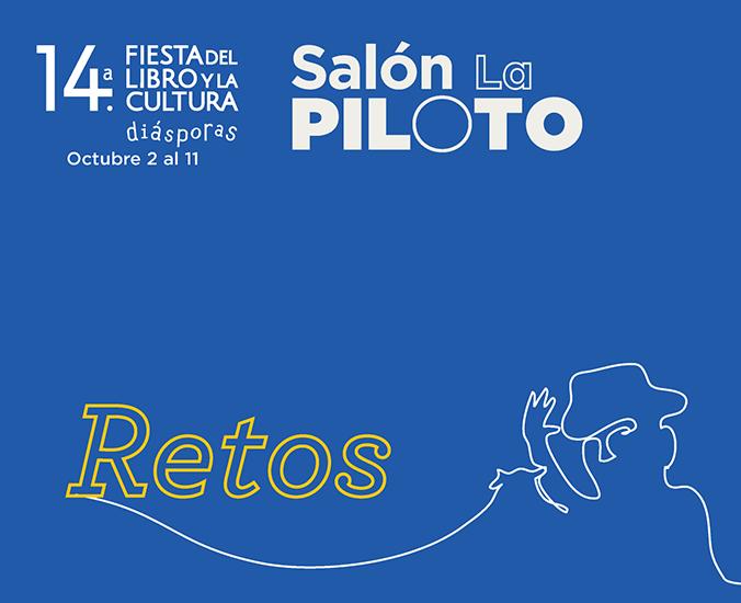 RETOS SALÓN LA PILOTO 2020