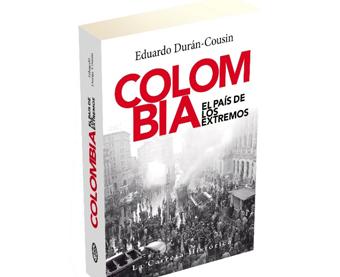 LA HISTORIA COLOMBIANA VISTA DE OTRA MANERA EN UN NUEVO LIBRO