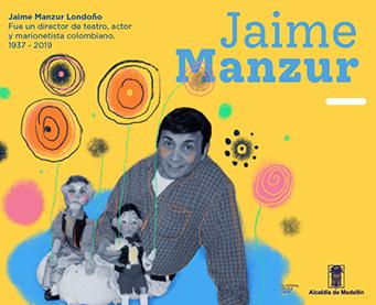 JAIME MANZUR: