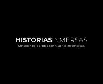 HISTORIAS INMERSAS