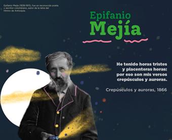 EPIFANIO MEJÍA Y SU ODA POR LA LIBERTAD DE ANTIOQUIA
